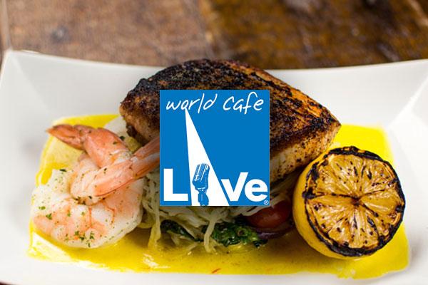 World Café Live - 3025 Walnut Street