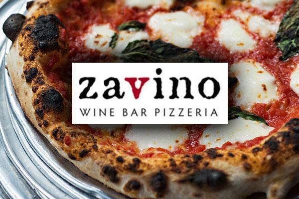 Zavino University City - 3200 Chestnut Street