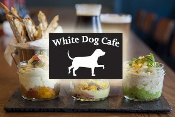 White Dog Café - 3420 Sansom Street