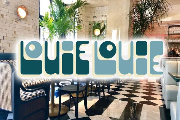 Louie Louie - 3611 Walnut Street