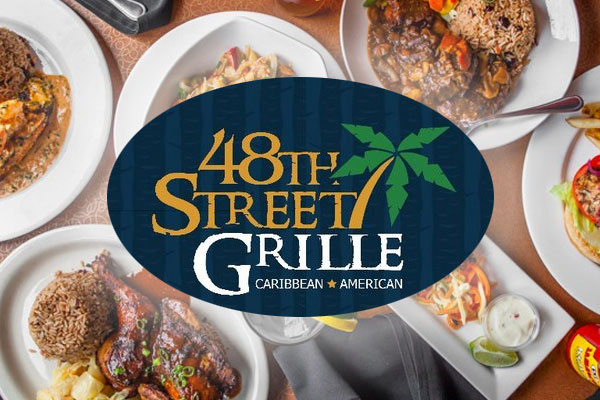48th Street Grille - 310 48th Street