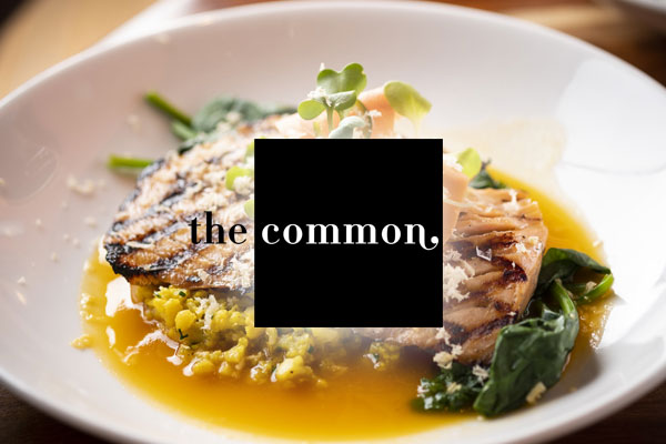 The Common - 3601 Market Street
