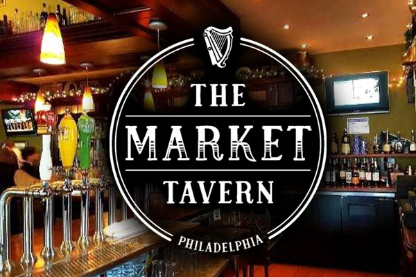 The Market Tavern - 3000 Market Street
