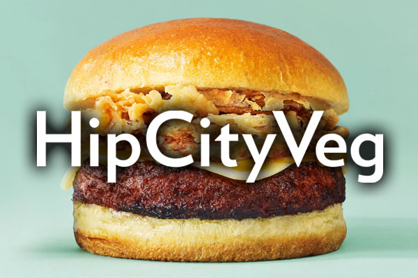 HipCityVeg - 214 S. 40th Street