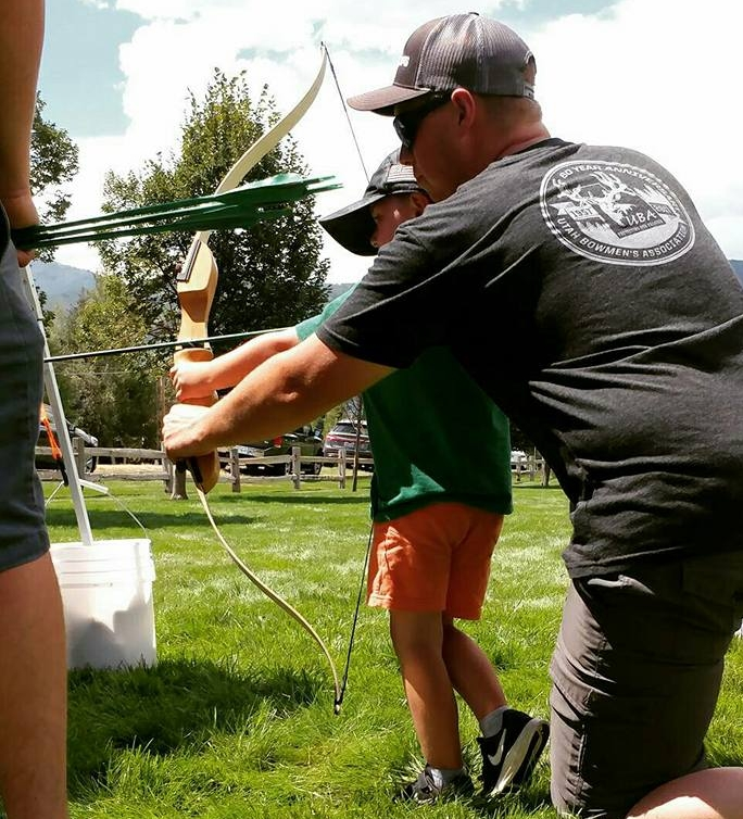 Activites - Free classes and on-the-water or in the field clinics are being offered on a variety of fly fishing and outdoor topics all day, local area fly fishing guides and outdoor industry professionals.  Classes will range from introductory level to hands-on clinics focusing on more advanced techniques for fly fishing Utah's home water or some of the latest outdoor tech available. Learn More