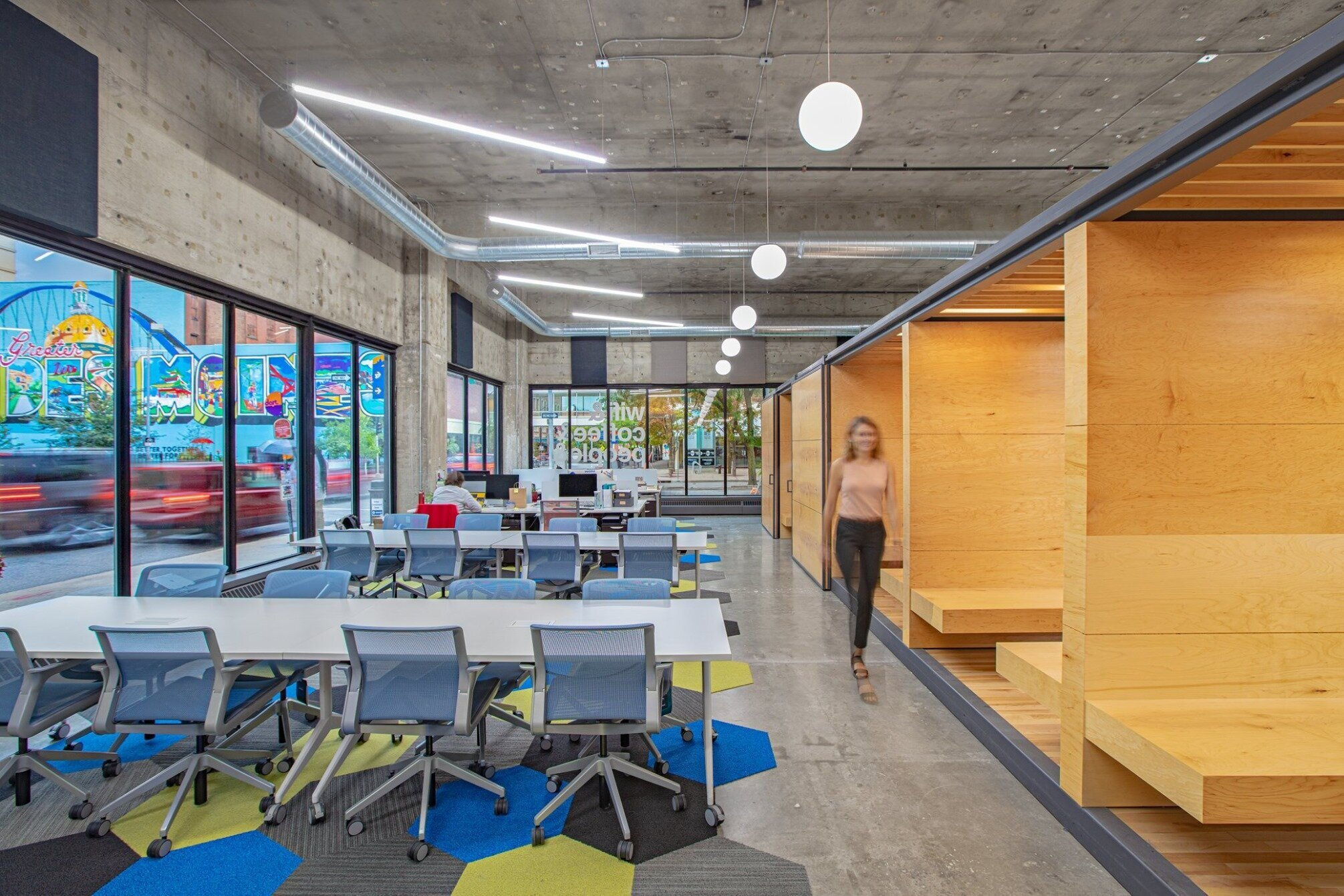 Coworking-spaces-in-austin