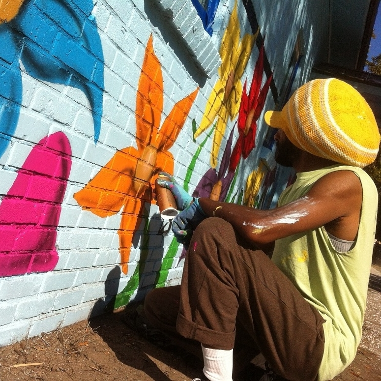 Beautification Project -