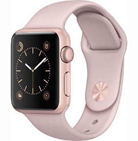 Apple Watch S1 Pink