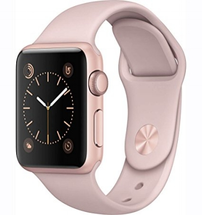 Apple Watch S2, Rose Gold