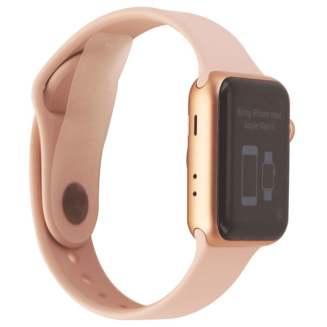 Apple Watch S2, Gold
