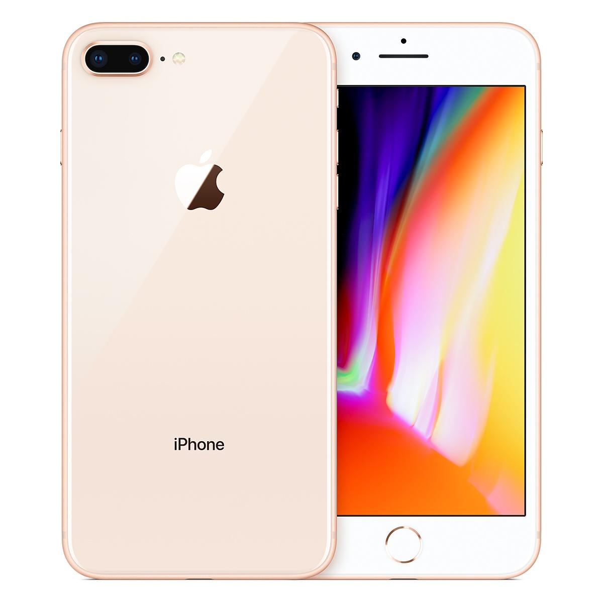iPhone 8 Plus 64gb Factory Unlocked — My Phillie Wireless