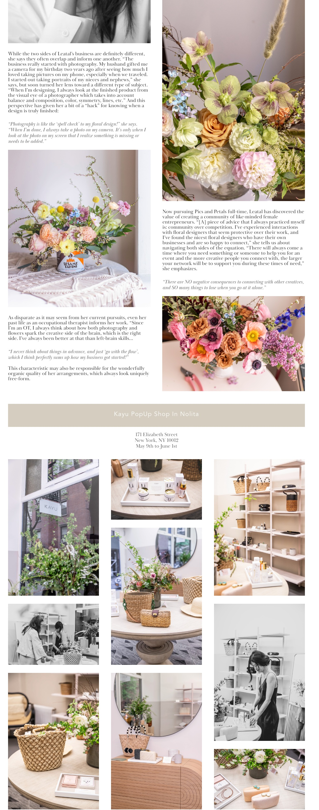 KAYU Design Blog May 2019