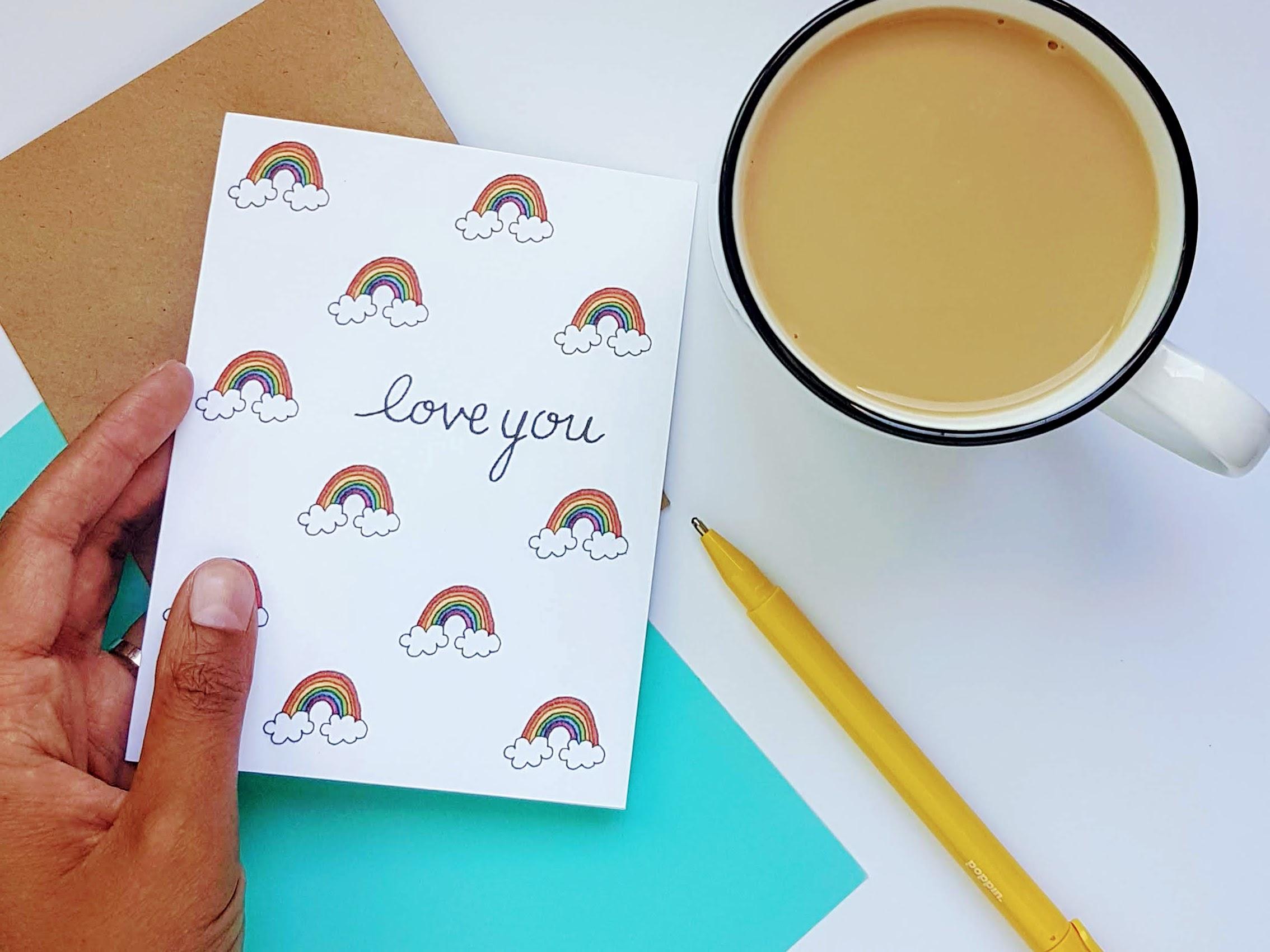 Cards & Prints -