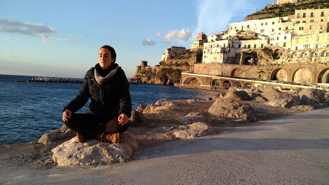 About  @ilylifeproducer    #MindAcademy  join for a six week training mindfulness program.