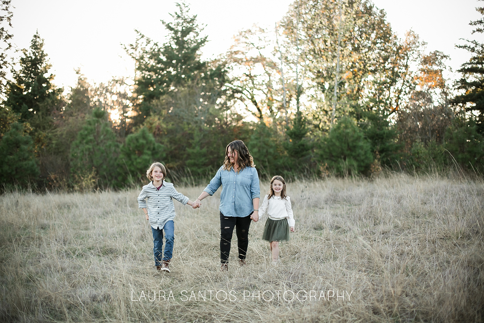 Lyons Family| Portland, OR Family Photography| Portland, OR