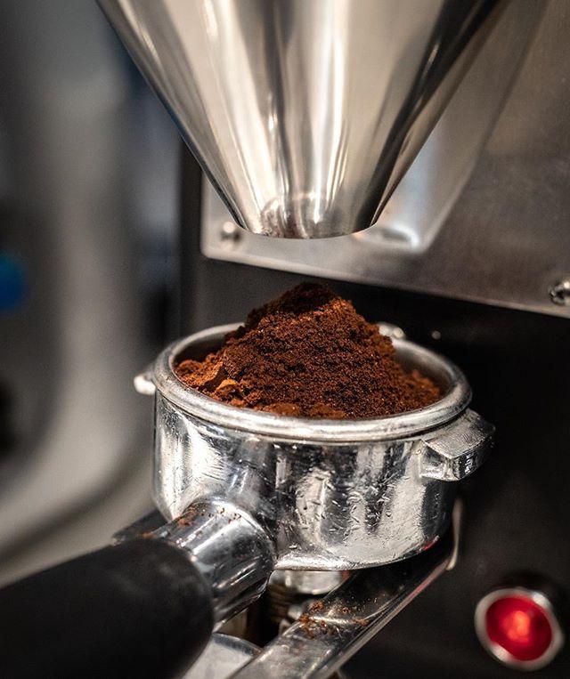Your next espresso. Don't keep it waiting.  #larchmontbungalowcafe #espresso #cafe #pickmeup #coffee #latte