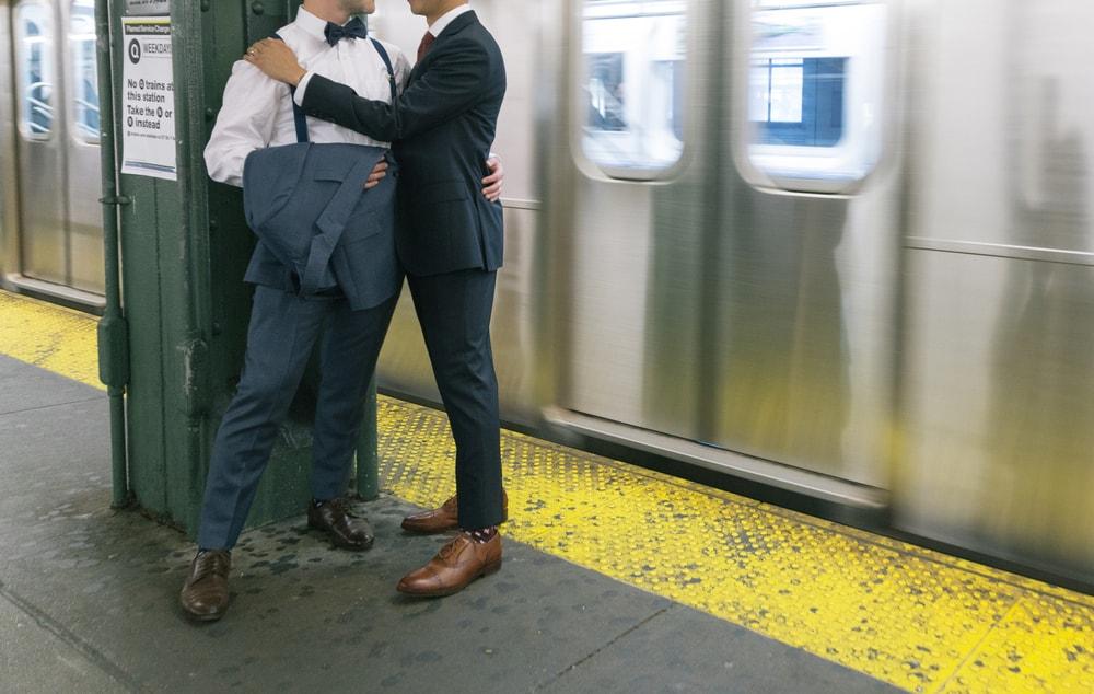Gay matchmaking washington dc