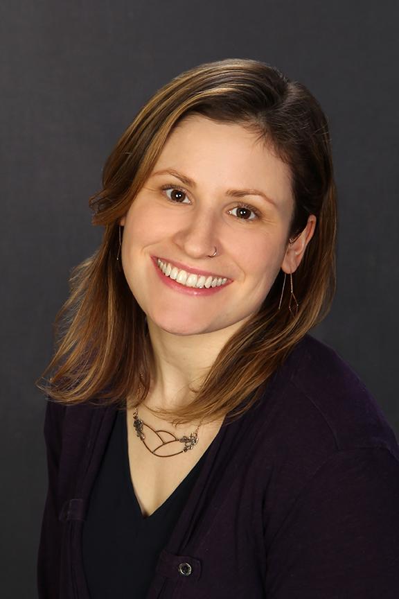 Molly Farrell, LMFT  Primary Therapist