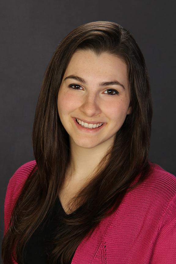 Mia Scalzitti, MHC, NCC  Primary Therapist