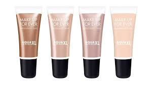 Make up For Ever Creme paints.jpeg