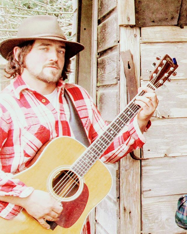 Tonight at PBC: Bryson Evans is playing LIVE! Acoustic jams start at 5pm, so stop on by and welcome this Flea Market weekend with live music + great beer. See you soon!