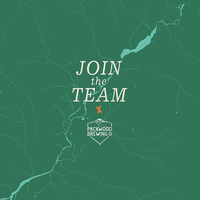 PBC is now seeking experienced kitchen help to join our team! Tell us how much you love tacos and apply via the form on our website at: www.packwoodbrewingco.com/careers 👍🏻🌮🍻🌯🍺✌🏻 #packwoodbrewingco #packwood #packwoodwa #destinationpackwood #lewiscounty #discoverlewiscounty #randlewa #whitepassscenicbyway #whitepass #nowhiring #themountainsarecalling