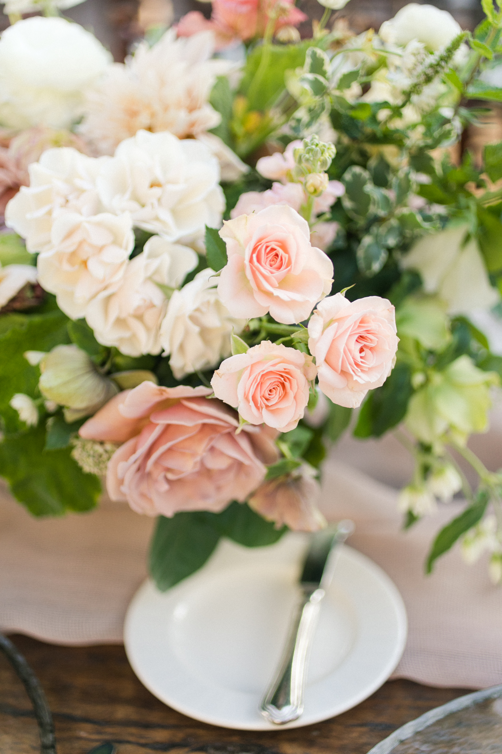 Hey Santa Barbara! - We can hardly wait to introduce you to our flowers! More details and pretty things await.. get on our email list to get notified! We are changing the way you book your wedding florist!