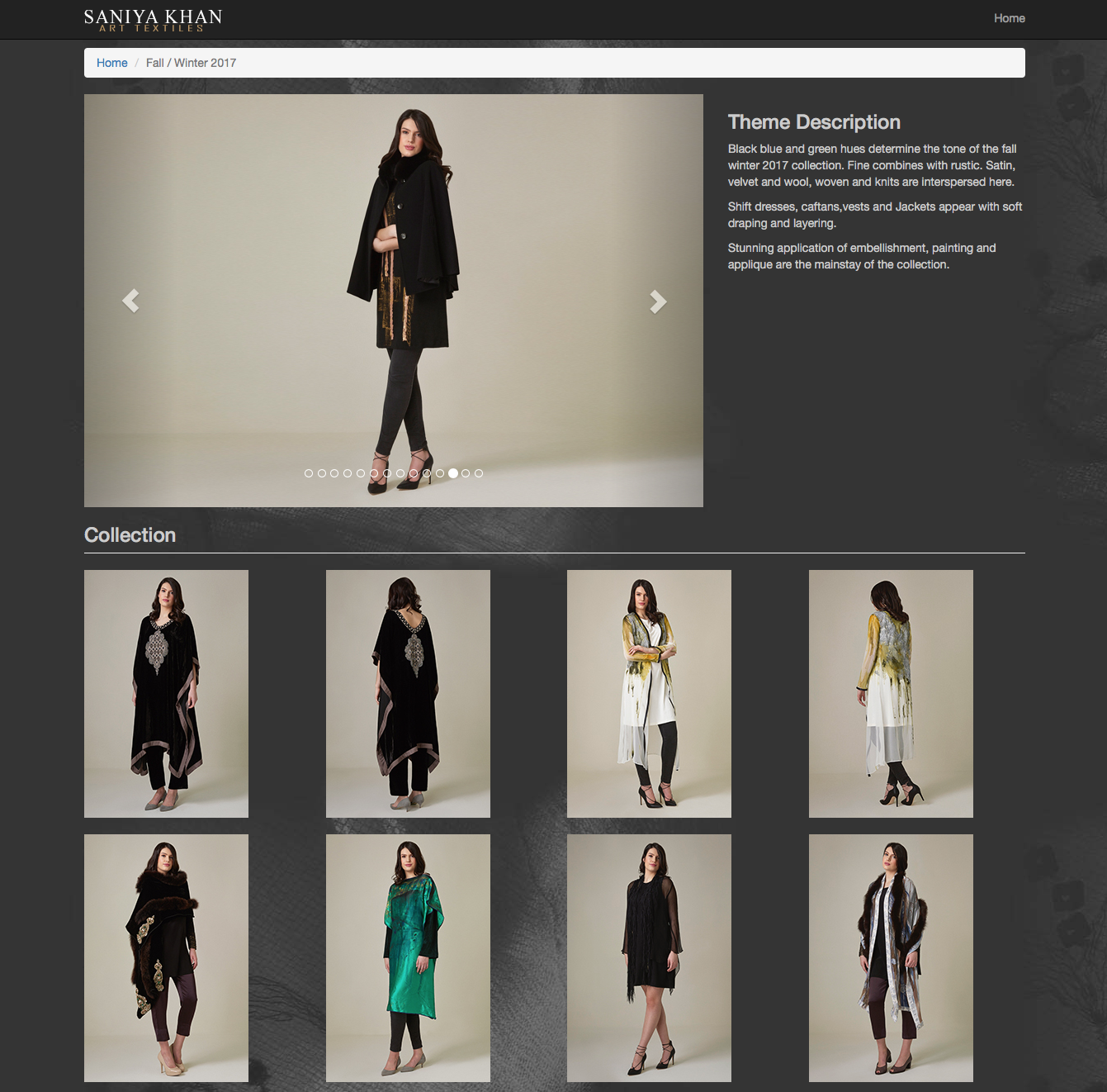 Professional Fashion Commercial Advertising Photographer