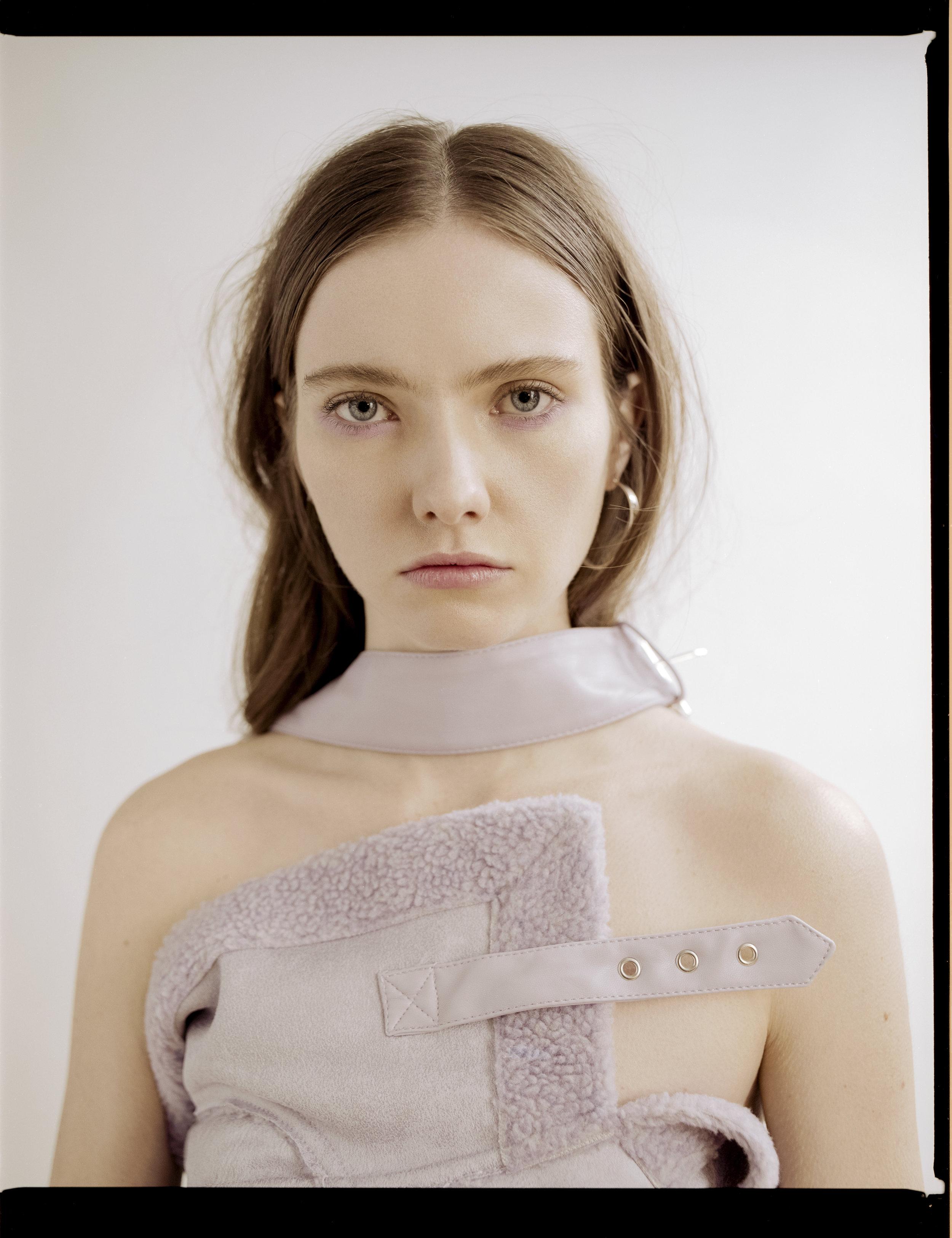 Toronto Fashion Headshots Photographer Modelling Portfolio