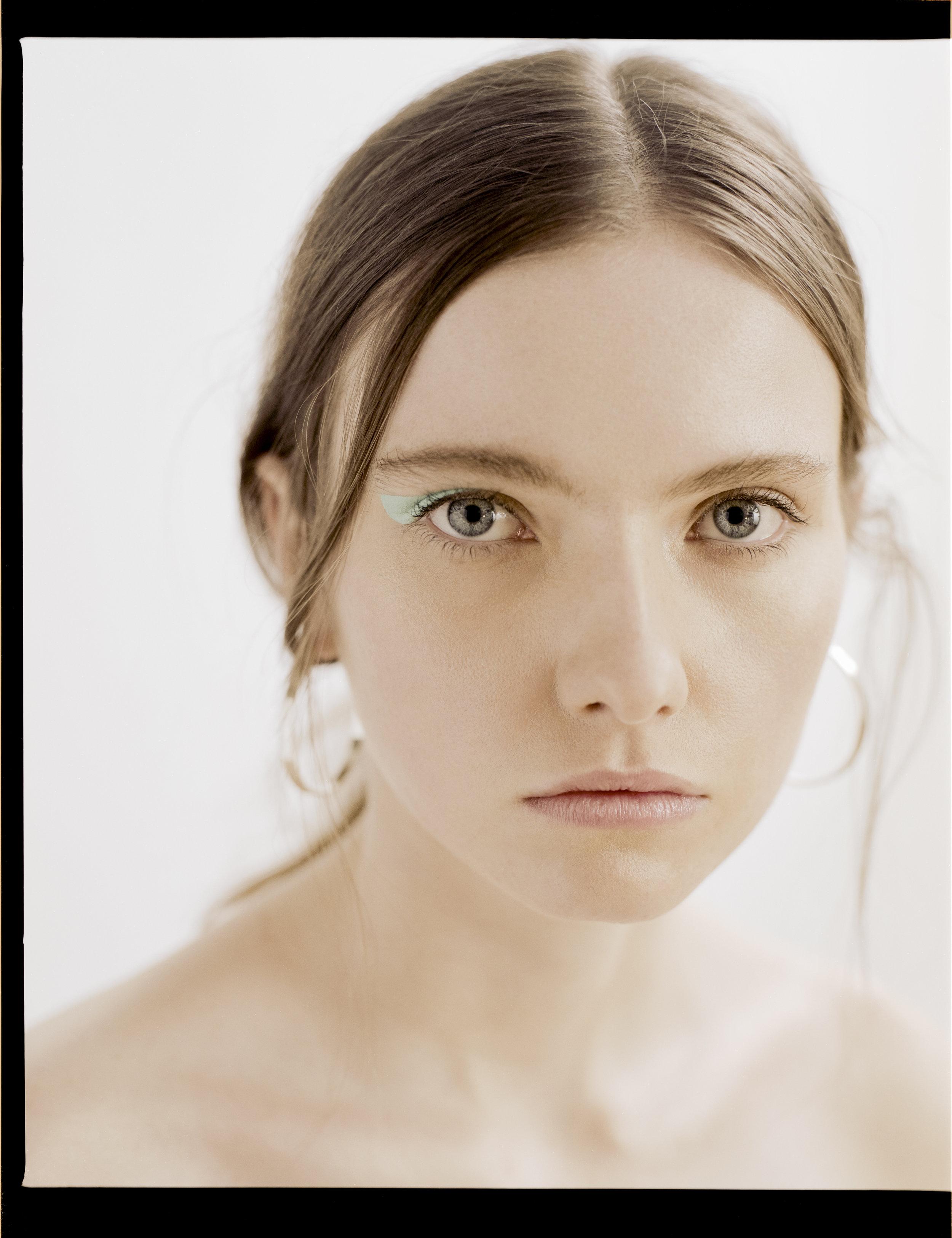 Toronto Headshots Fashion Modelling Photographer