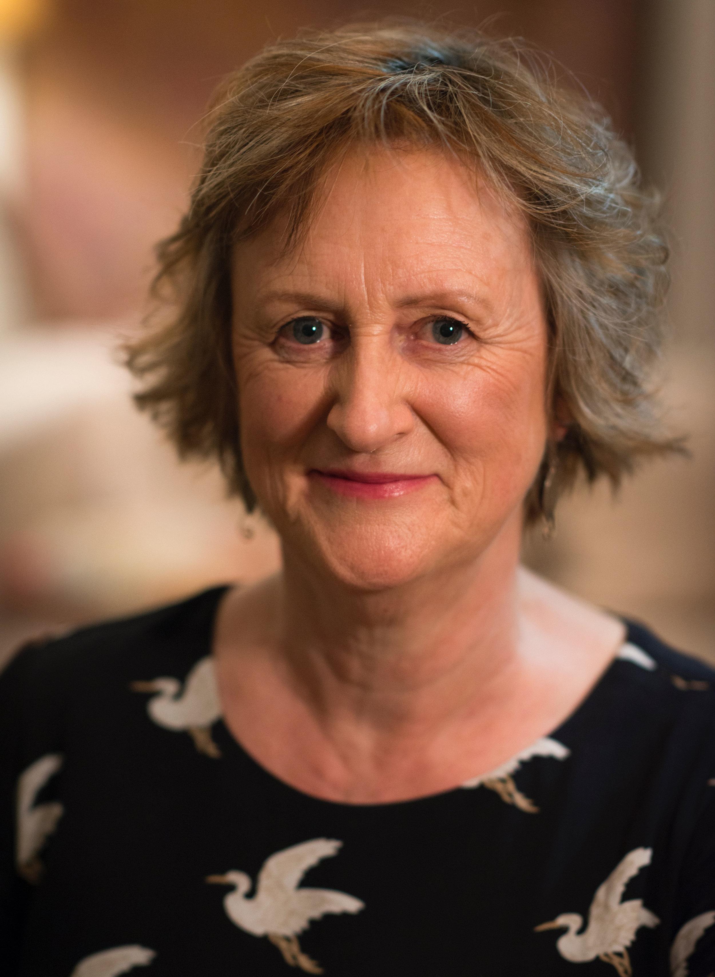 Robyn Cadwaller