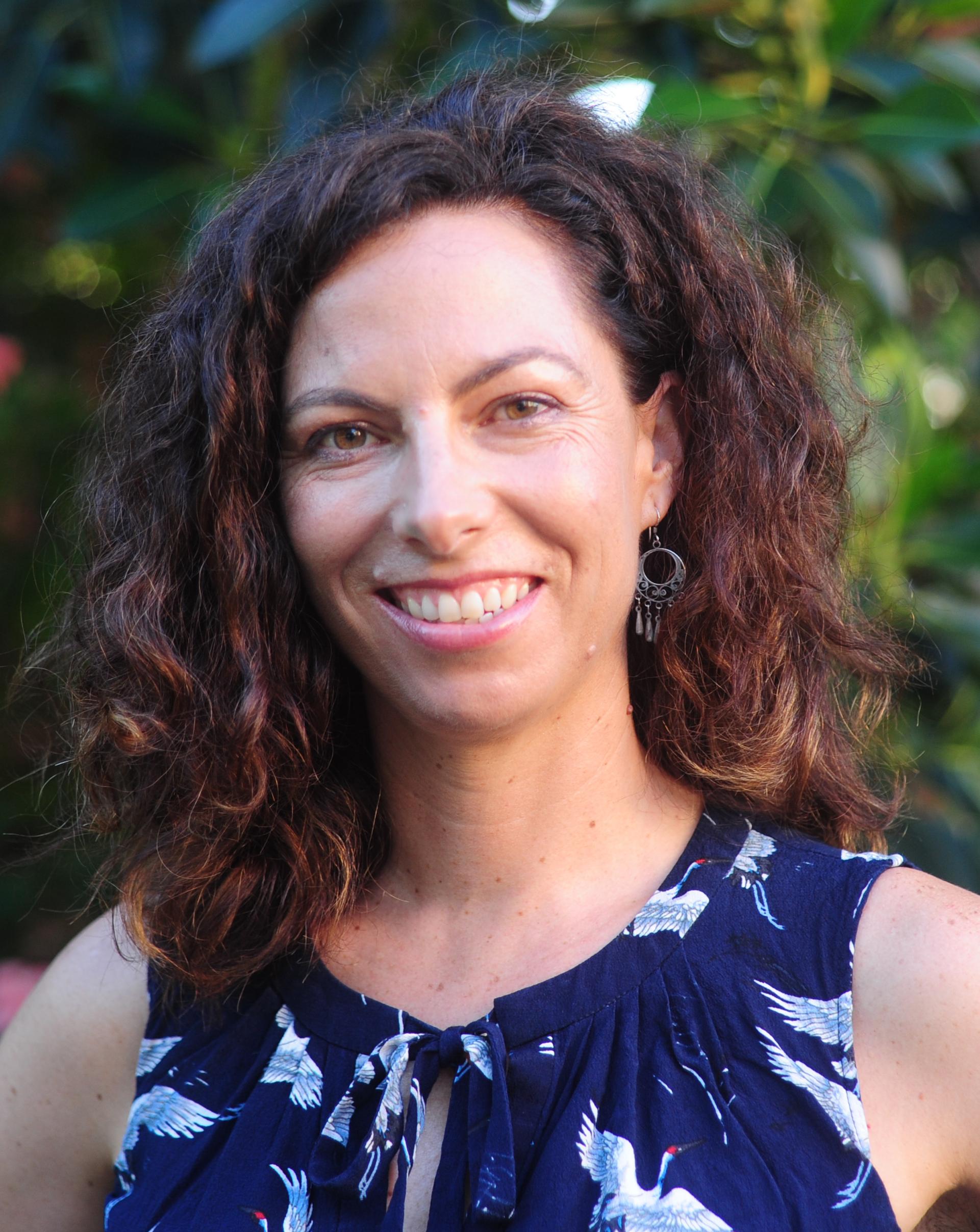 Melissa Fagan