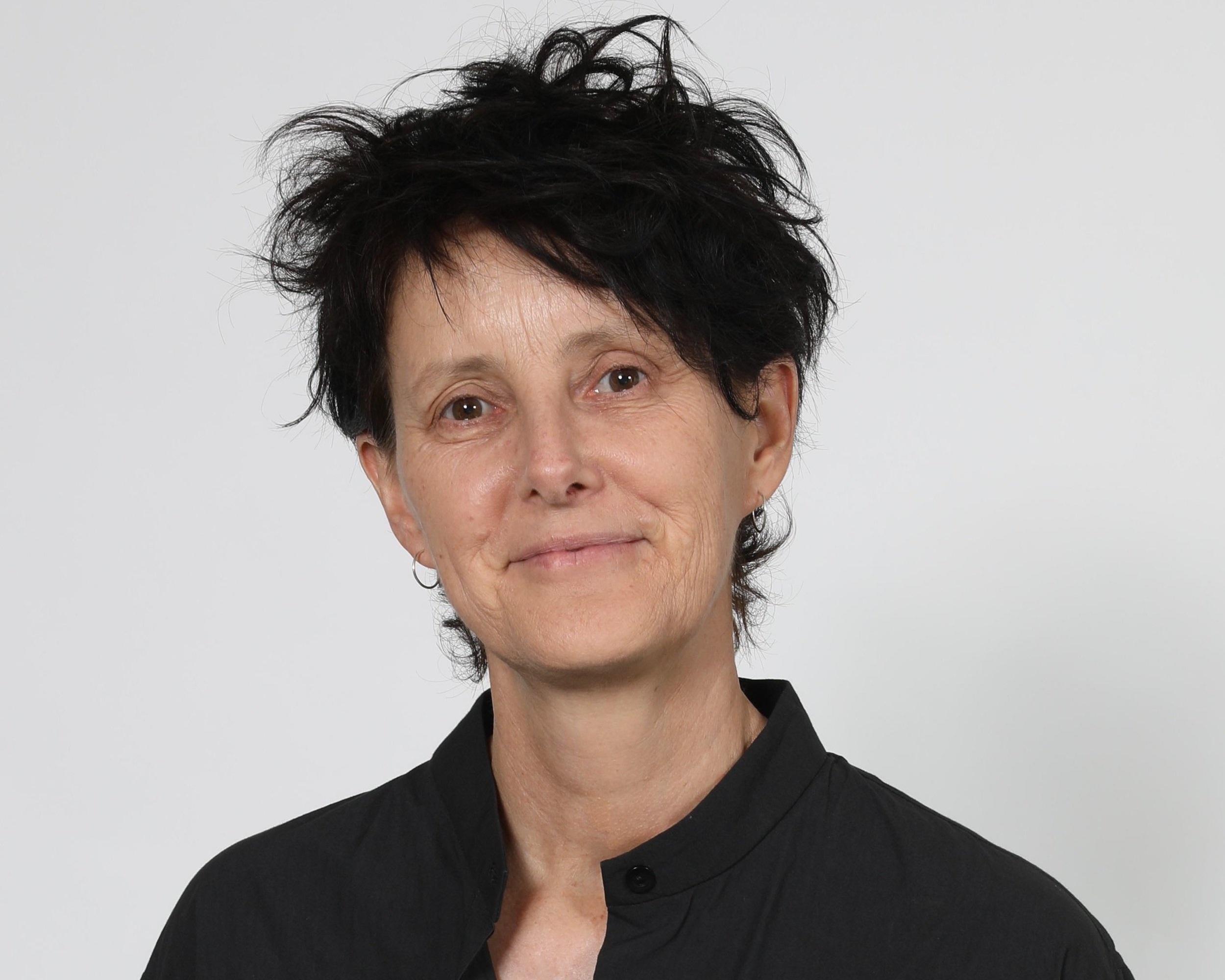 Catherine McKinnons