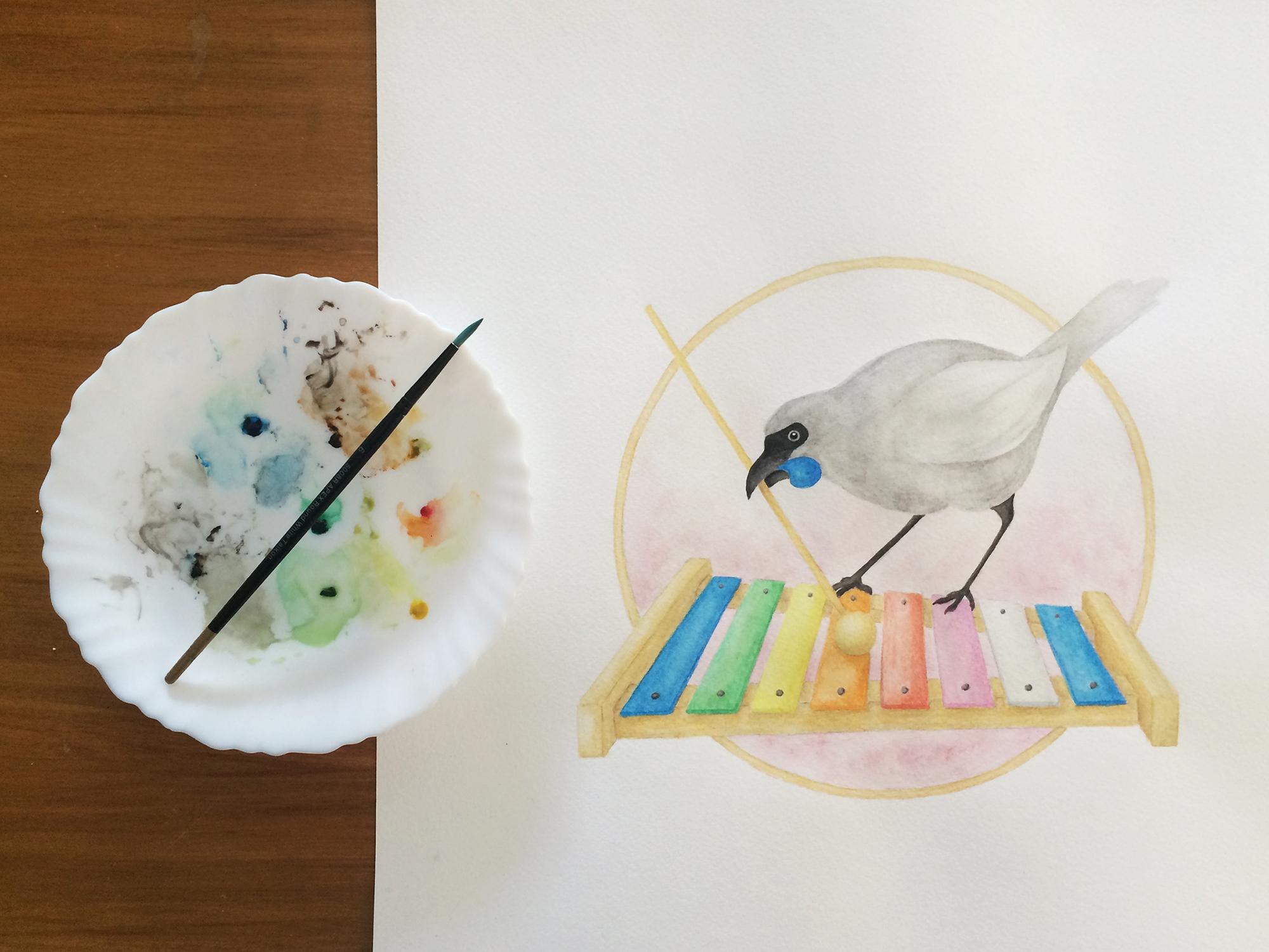 Watercolour-kokako-1.jpg