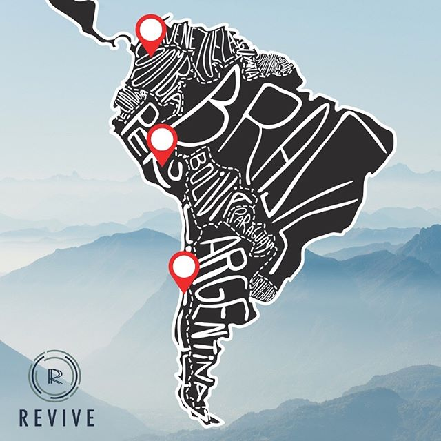 So excited about our 4-month work and travel program to South America! Starting July 2019, we'll be spending 6 weeks in: Medellin, Colombia; Cuzco, Peru; and Santiago, Chile - exploring some of the most awe-inspiring destinations in the world, making connections with diverse and inspiring people, and learning from career and life design coaches how to live more passionately and purposefully. You can learn more or reserve your spot on our website, link in bio! #workrevived #chile #cuzco #medellin #hikecolombia #machupicchu #patagonia #lovechileanwine #adventuretime #getoutside #adventurelife #wanderlust #digitalnomad #workhardplayharder