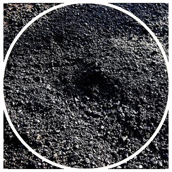 Recycled Bitumen