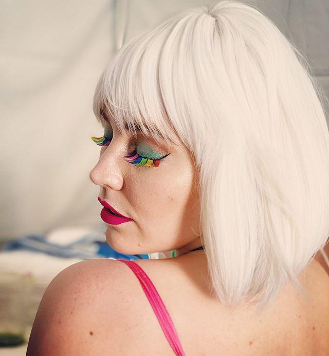 Doing my best Marilyn impression.... . . . #marilynmonroe #normajean 📷 @laurchestra Mood/Lewk @emergencytiara