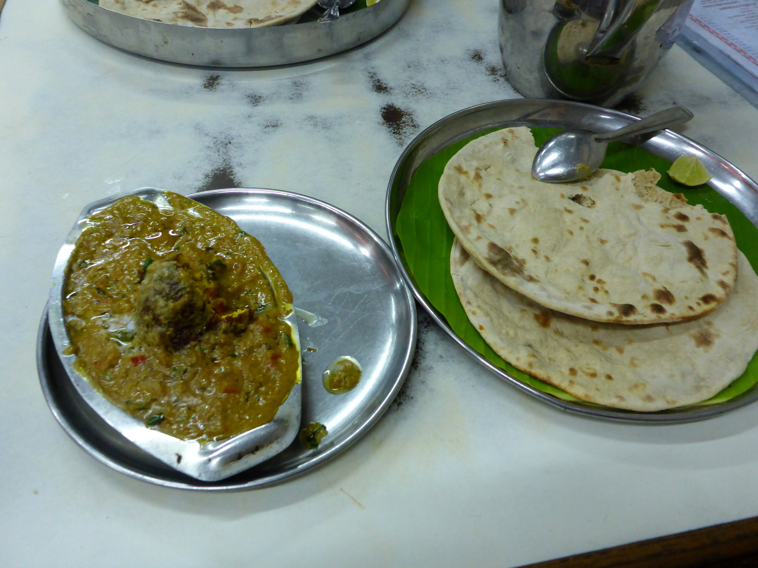 Kofta, Chennai, India