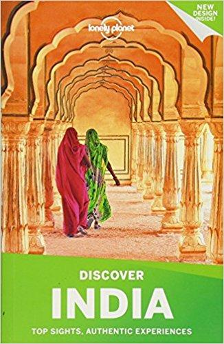 discover india lp