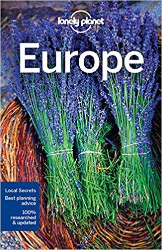 europe lp