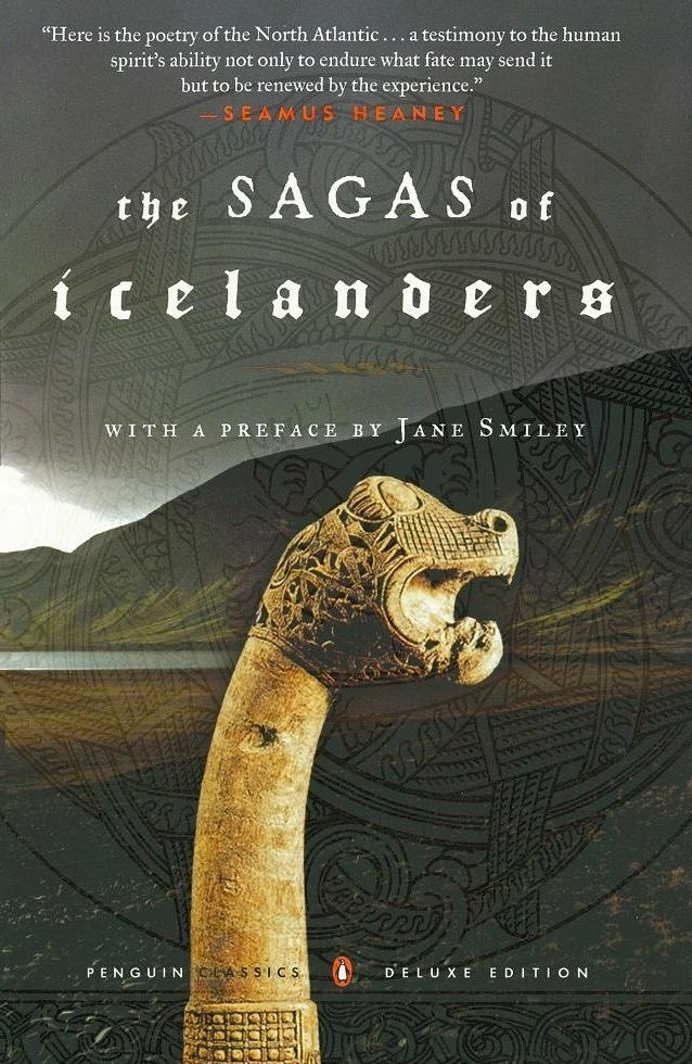Featured - If you find this hefty novel a little dry to begin with, keep going – The Sagas Of Icelanders sits up there with Shakespeare, Ovid, and Sophocles.The age of the Vikings is also known as the Saga Age in Iceland – a Medieval period rich with culture, region, and a way of life worlds apart from our own. These sagas depict the lives of the first Norse men and women who first settled in Iceland a millennium ago, and through the incredible cultural differences, their daily interactions echo modern human values of family, friendship, trust, betrayal, love, and hate.The Sagas Of Icelanders is a big undertaking, but ultimately worth it.