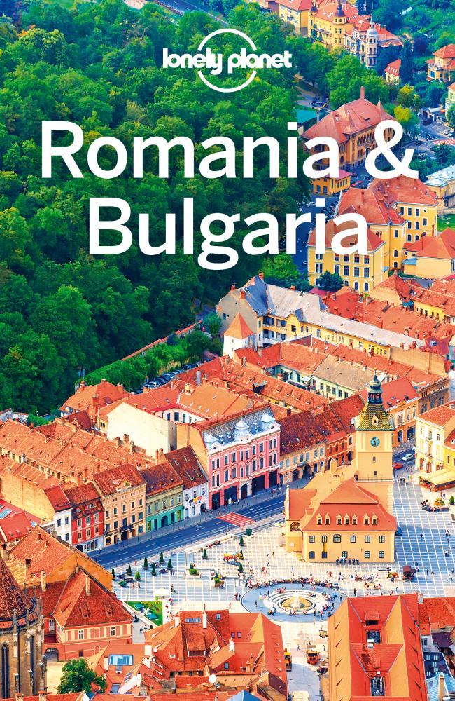 Romania and Bulgaria lp