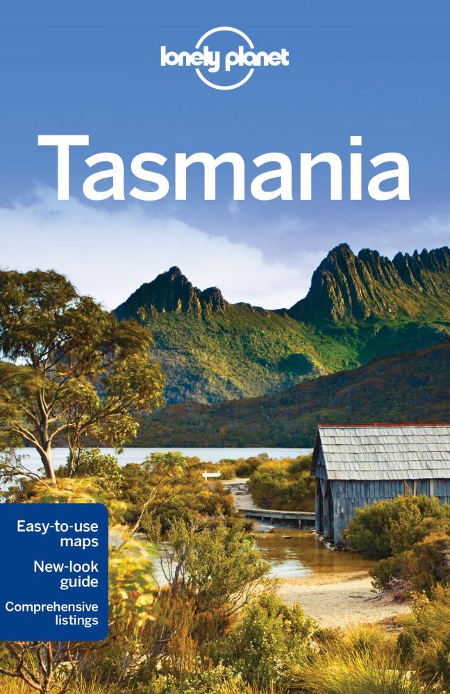 tasmania lp