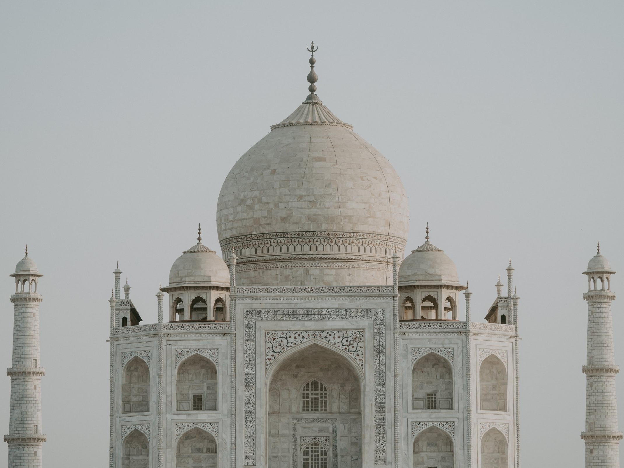 India - Bustling Cities