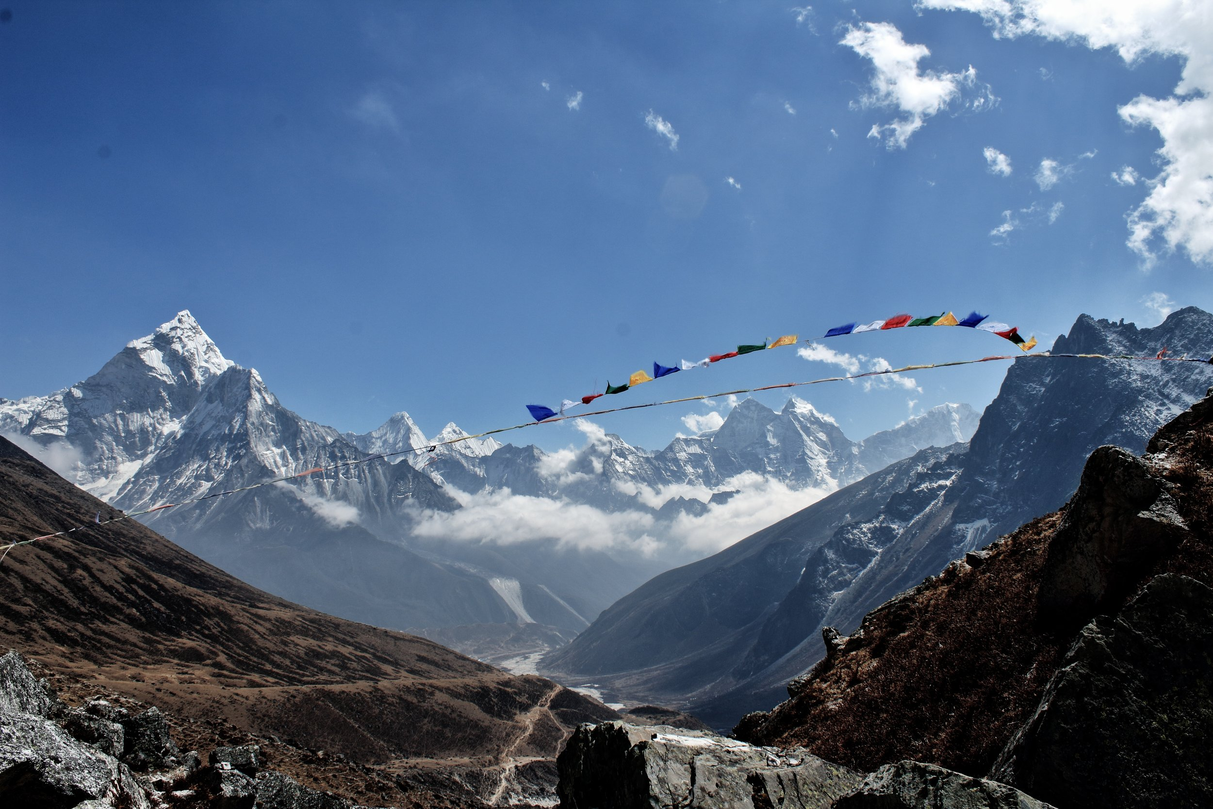 Nepal - Himalayas