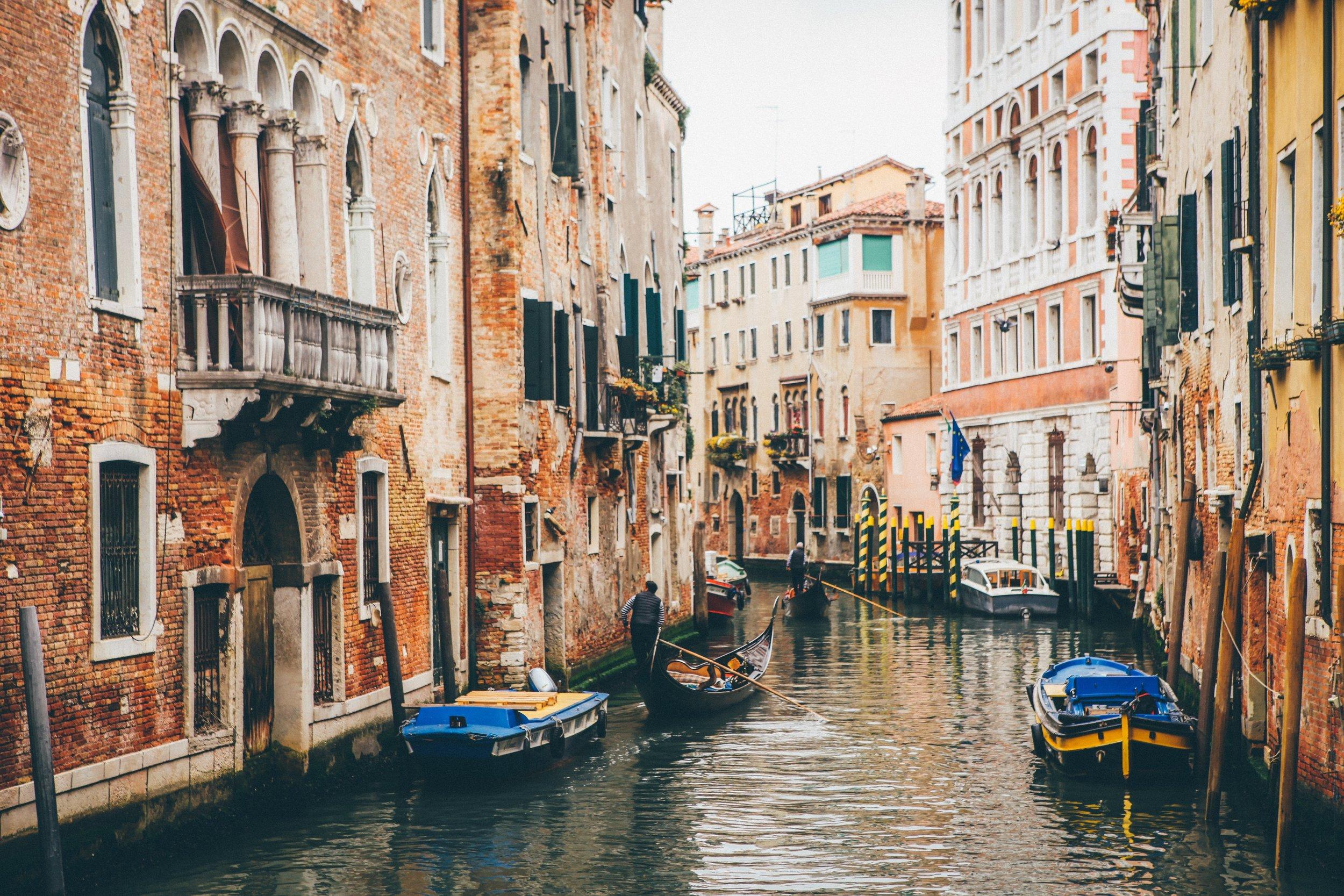 Italy - Food