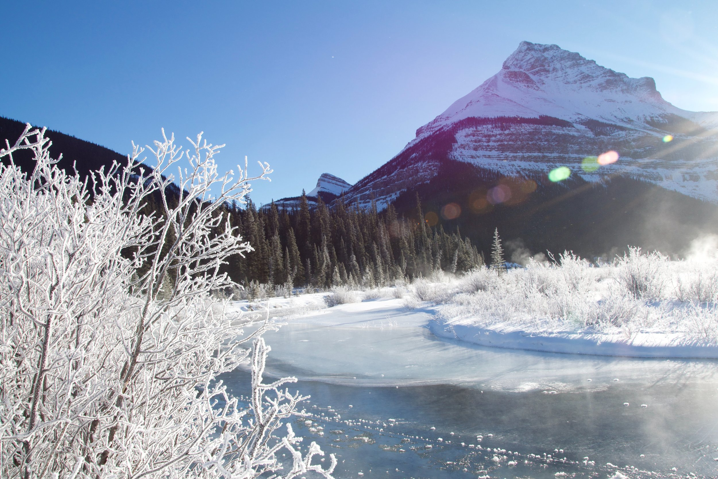 Things To Do In Banff In All Seasons | The Global Shuffle