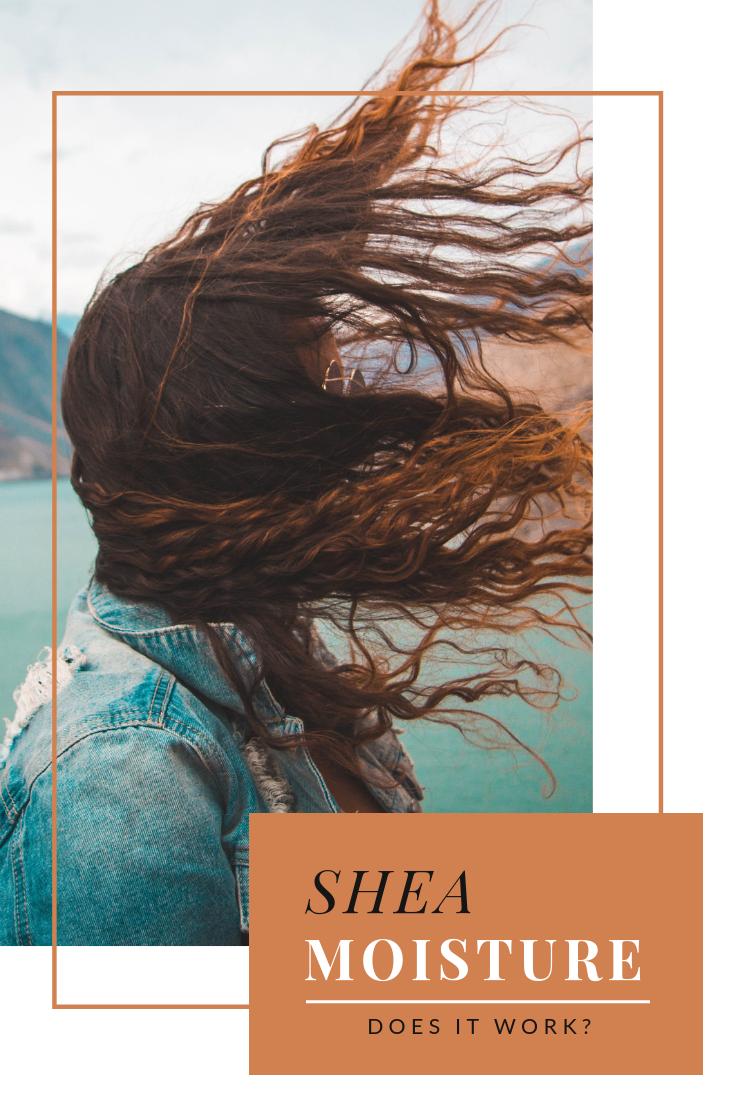 Shea Moisture Shampoo Review | The Global Shuffle