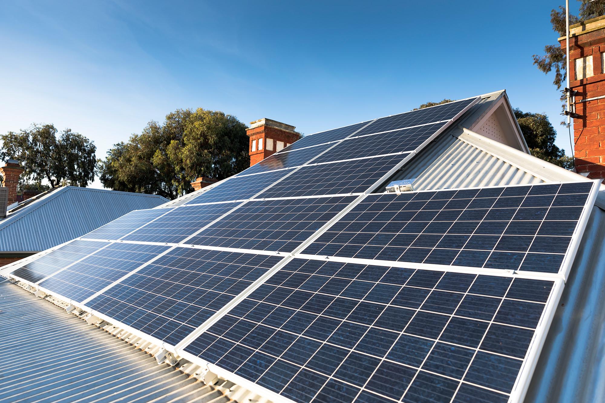 Solar Panel Design And Orientation Goliath Solar