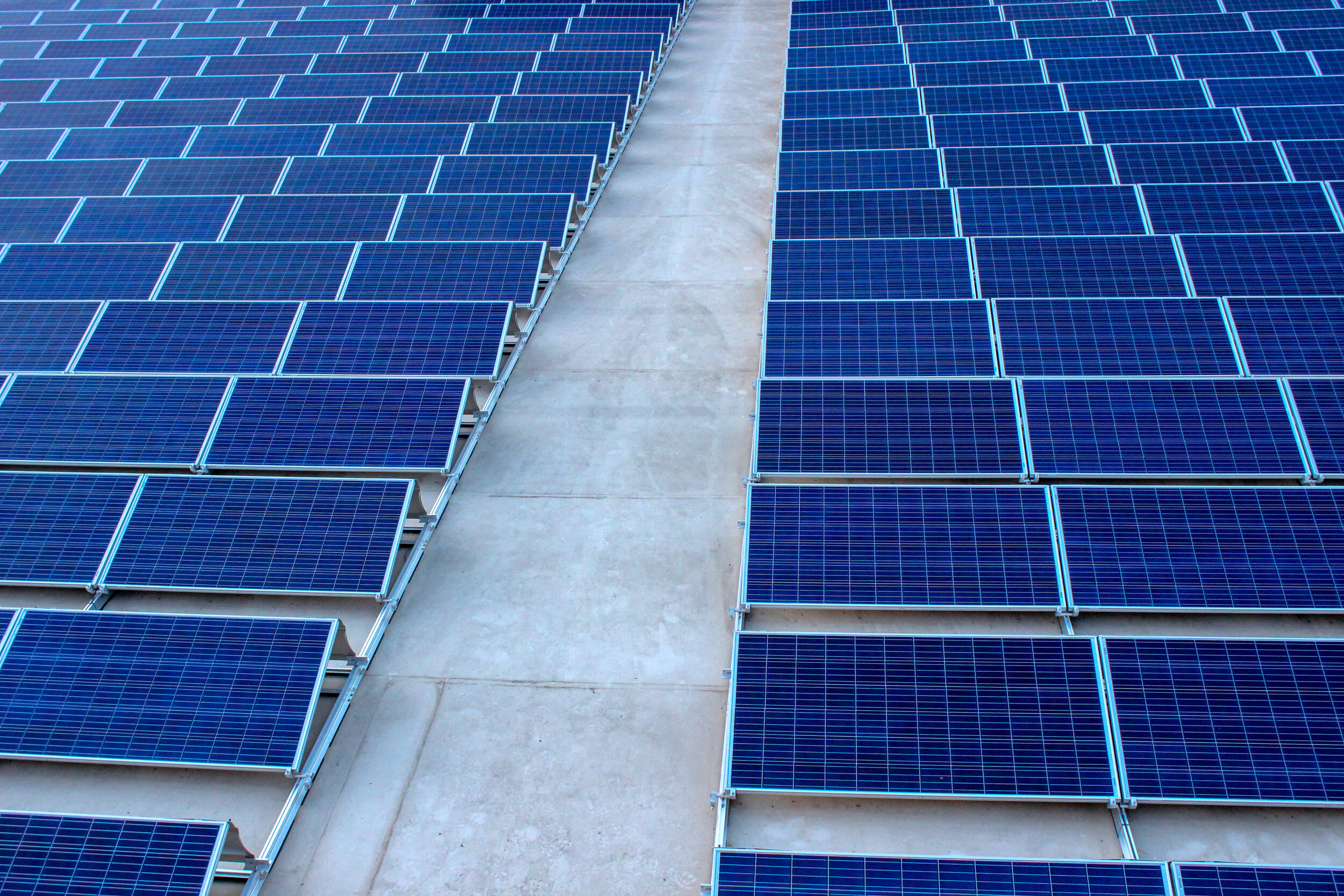 Solar Saturation, AKA Over Voltage — GOLIATH SOLAR & ELECTRICAL